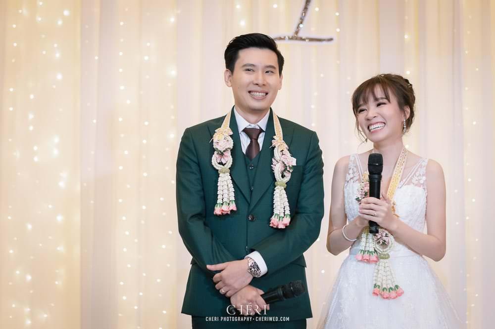 รีวิว งาน แต่งงาน งานเลี้ยงฉลองมงคลสมรส คุณขวัญ และคุณไอซ์ โรงแรมสวิสโซเทล กรุงเทพ รัชดา, Review Luxurious Wedding Reception at Swissotel Bangkok Ratchada, Kwan and Ice 136