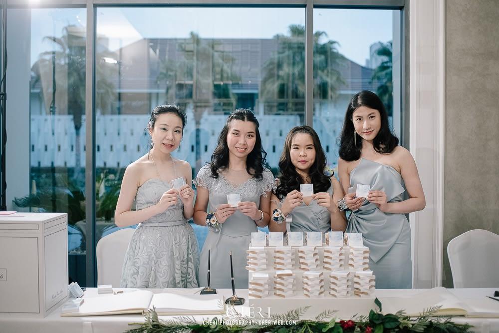 u sathorn bangkok wedding the luxurious wedding reception 69 - The Luxurious U Sathorn Bangkok Wedding Reception, Rattaya & Sukij
