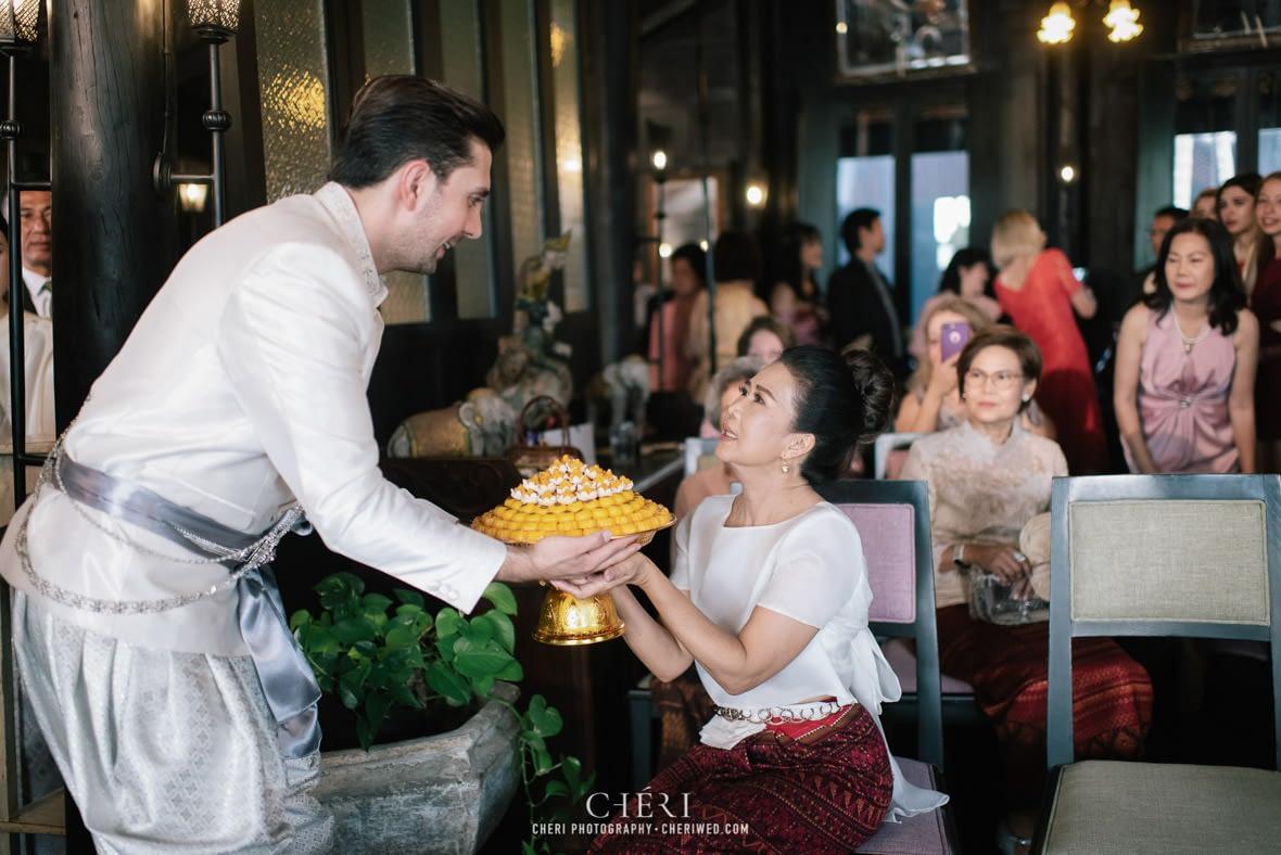 the siam hotel bangkok thailand wedding ceremony 128 - The Siam Hotel, Bangkok - Luxury Hotel on the Chao Phraya River - Glamorous Thai Wedding Ceremony of Katy and Suleyman