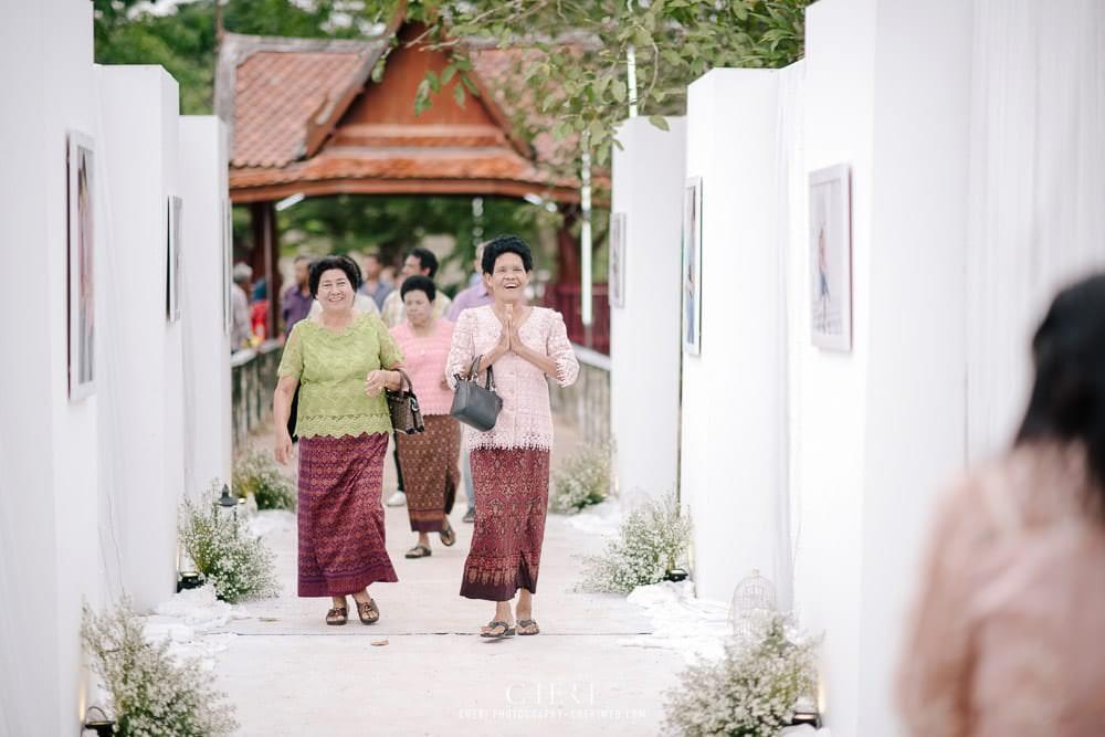 cheri wedding at home wedding reception thailand 29 - งานแต่งที่บ้าน งานแต่งงาน งานเลี้ยงฉลอง มงคลสมรส คุณนิว และคุณอู๋ จังหวัดสุราษฎร์ธานี